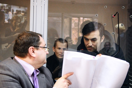 Кремль отреагировал на убийство адвоката Юрия Грабовского