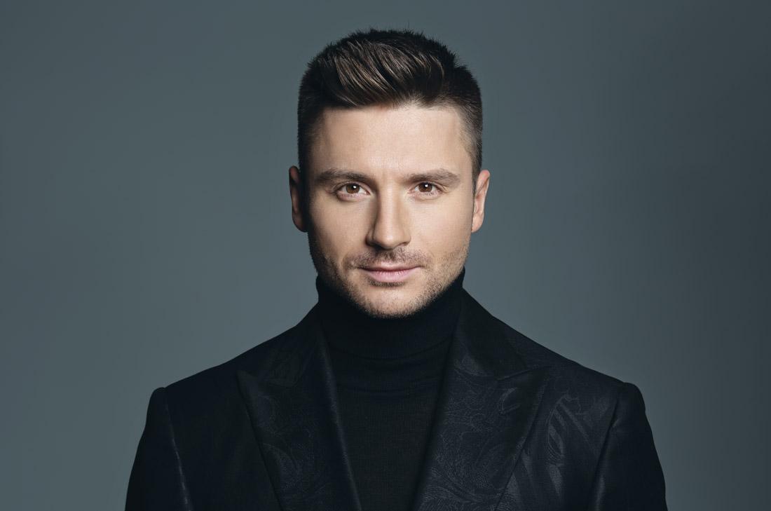 Во время концерта в Санкт Петербурге певец Сергей Лазарев потерял сознание концерт прервали