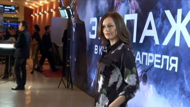 У Ирины Безруковой новый ухажер