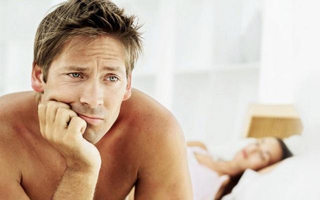 Отсутствие секса «убивает» мужчин— ученые