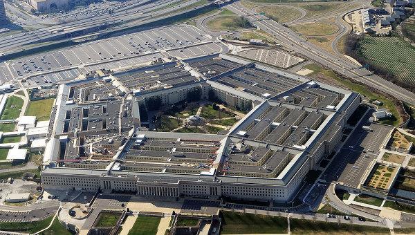 Минобороны США обсудят в Брюсселе наземную операцию в Сирии