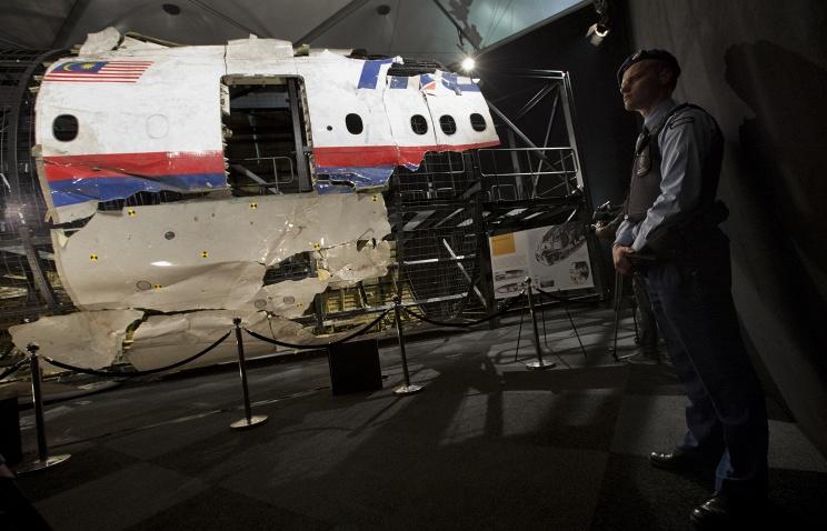 РФ готова повторно отправить вСовбез ООН данные покрушению Boeing 777