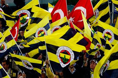 Необходимо разобраться сотказами ввыдаче виз турецким фанатам— Кремль
