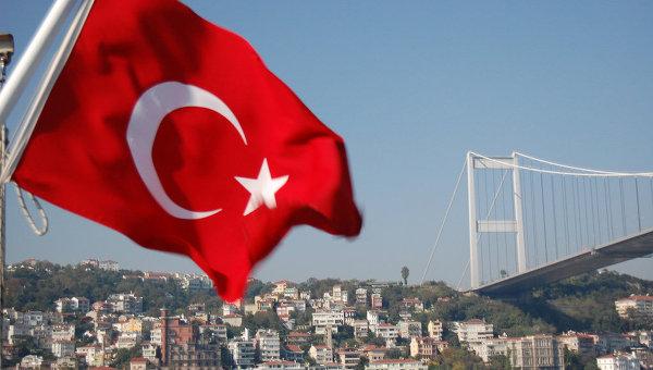 Турция непускает всвои воды эскадру НАТО