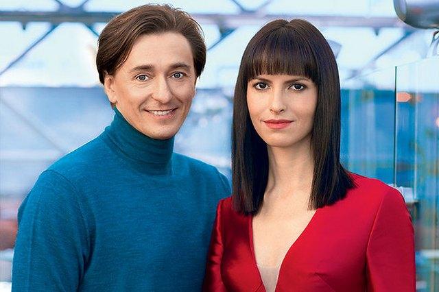 Сергей Безруков подтвердил что женился