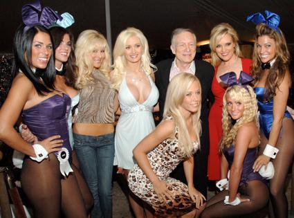Компания Playboy Enterprises ищет покупателя на знаменитый во всем мире журнал Playboy