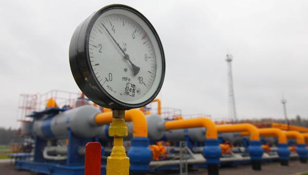 Нафтогаз не планирует возобновлять закупку российского газа с 1 апреля
