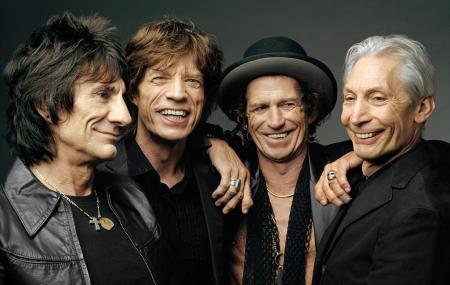 В 2016 году Rolling Stones выпустит новый альбом