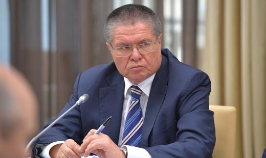 Министр Улюкаев критикует Крым за медленное освоение средств