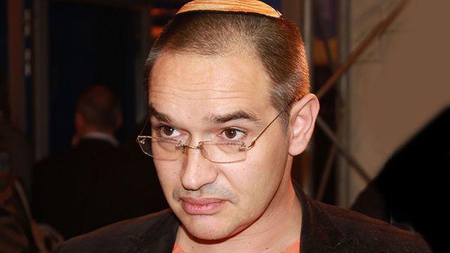 Блогеру Носику предъявлено обвинение вразжигании ненависти ивражды— СКРФ