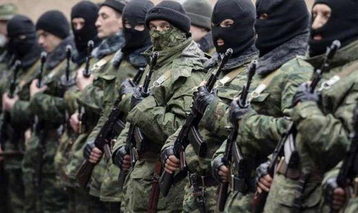 Шкиряк: ВОдессе довольно сил Нацгвардии и милиции