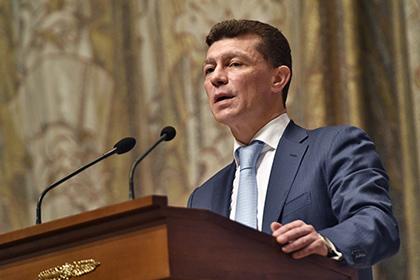 Топилин: в Российской Федерации нет бедных пожилых людей