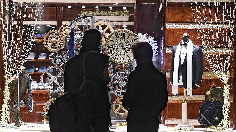 В России покупательская способность граждан снизилась до минимума за 11 лет наблюдений
