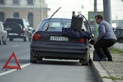 В России впервые за 15 лет в России сократилось потребление бензина