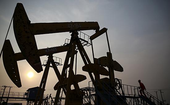 Цена нанефть приближается котметке 50 долларов забаррель