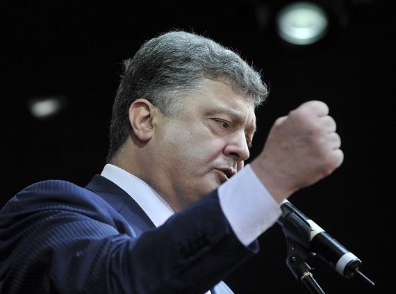 Петр Порошенко призывает G7 продлить санкции противРФ