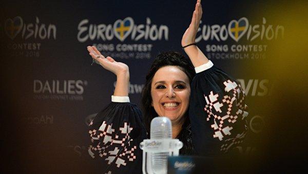 Организаторы «Евровидения» обсудят петицию опересмотре итогов конкурса