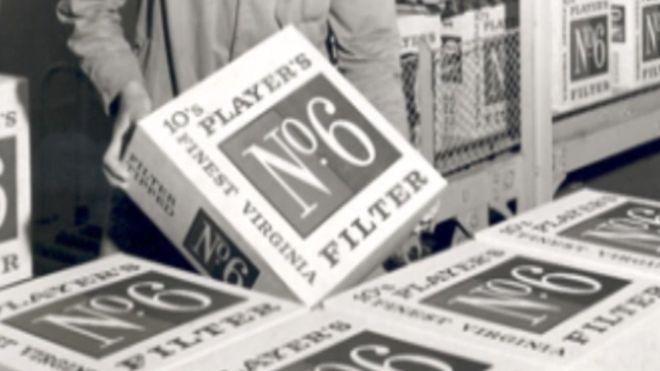 В Великобритании прекратила работу последняя табачная фабрика