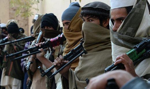 Движение «Талибан» признало смерть Ахтара Мансура иназвало имя нового лидера