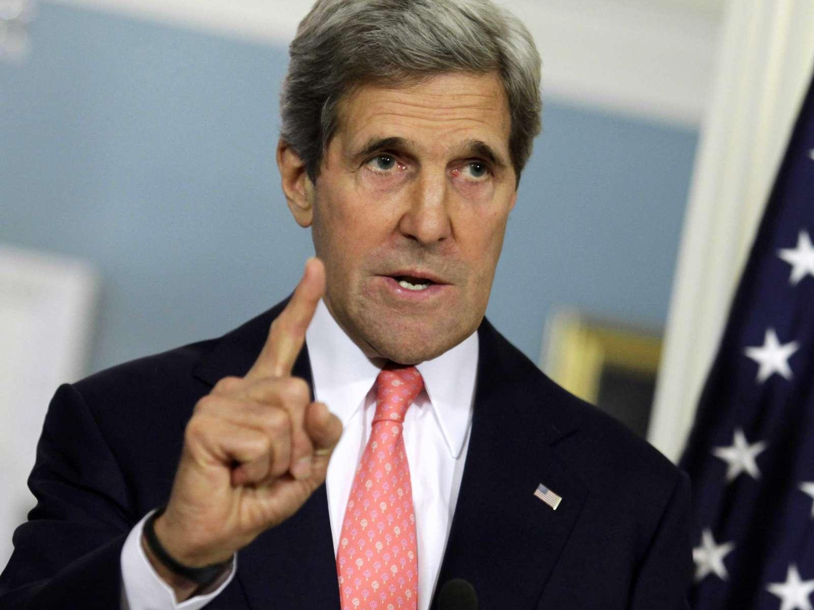 Освобождение Савченко является шагом квыполнению Минских договоров — Джон Керри