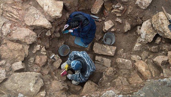 5 старинных монументов найдены археологами вПриморье