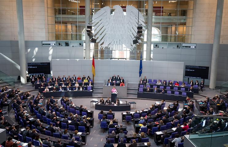 Премьер -министр Турции: Голосование за законодательный проект огеноциде армян— абсурдно инемотивированно