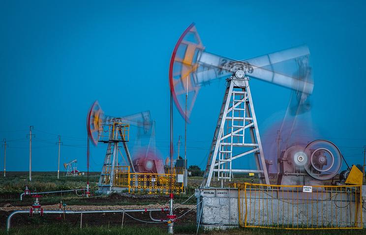 Bloomberg допускает рост цены нанефть выше $100 втечение ближайших лет