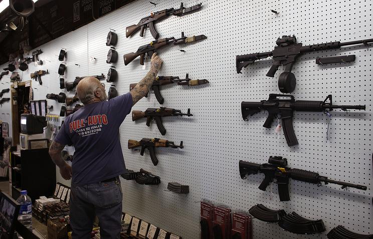 Американский спецназ попросил оружейников сделать аналоги русских автоматов ипулеметов