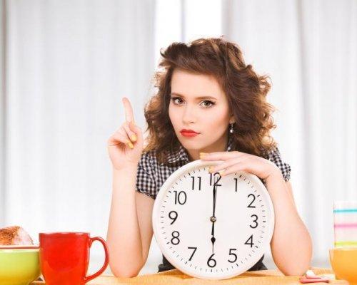 Ученые прием пищи после 20:00 приводит к увеличению жировых отложений