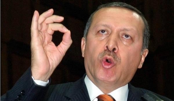 Эрдогана подозревают вподделке диплома овысшем образовании