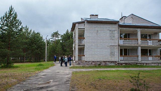 Медведев: смерть детей вКарелии является результатом криминальной халатности