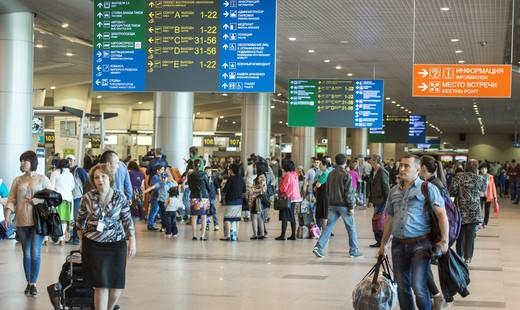 Арестован счет владельца аэропорта Домодедово— юрист