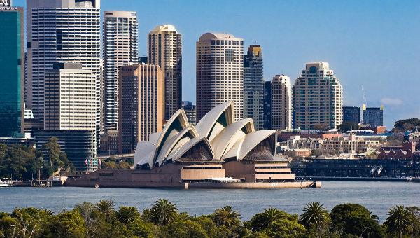 Сегодня вАвстралии выбирали новый парламент
