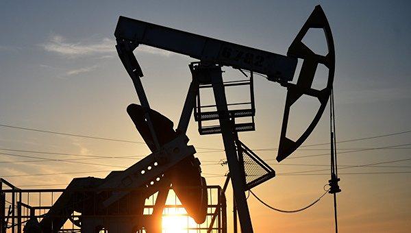 МВФ: Цена барреля нефти к 2020г может вырасти до $75