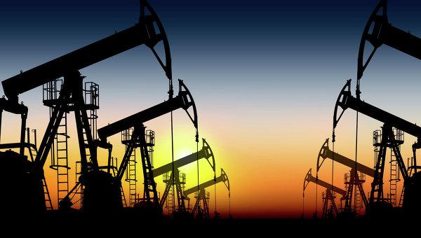 Нефть упала вцене из-за событий вИраке