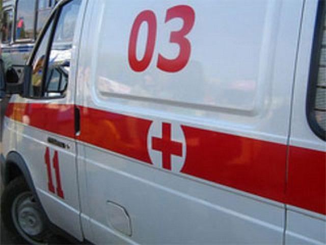 В столице России девочка упала свысоты четвертого этажа ивыжила