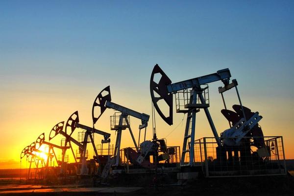 Нефть Brent выросла до 47,8 доллара за баррель