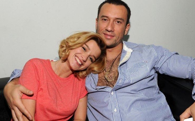 Михаил Терехин заявил что после развода готов принять обратно Ксению Бородину с ее детьми