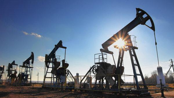 Стоимость нефти Brent поднялась 46,3 доллара