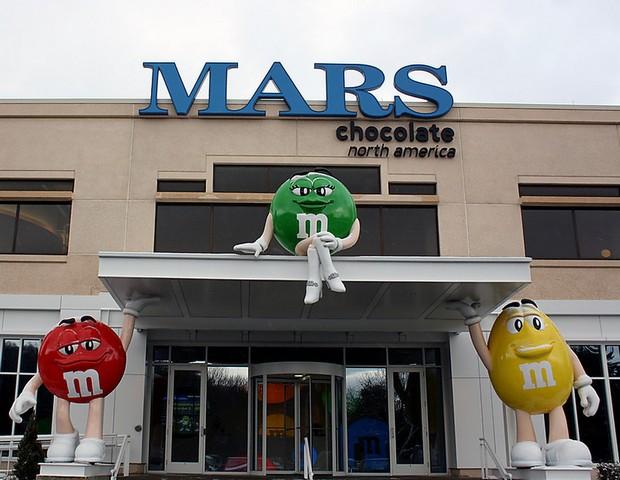 Совладелец компании Mars ушел изжизни ввозрасте 84 лет