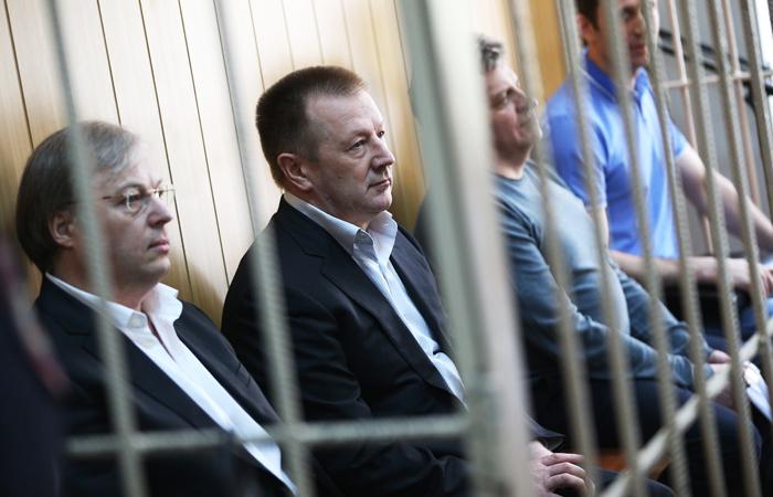 Прежнего гендиректора «Славянки» приговорили к11 годам колонии