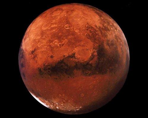Земляне впервый раз смогут услышать звуки сКрасной планеты в 2021г