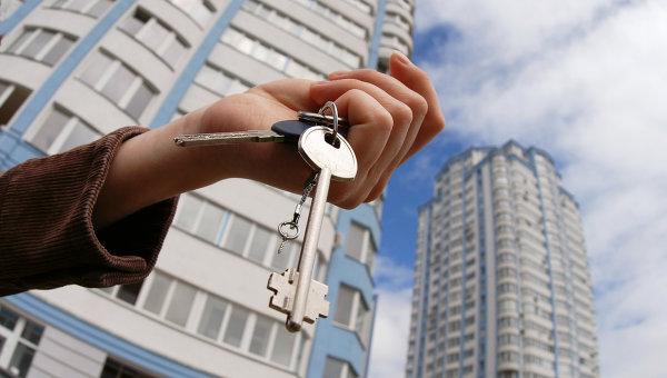 Заполгода граждане Иркутской области взяли ипотеку на10,3 млрд. руб.