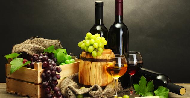 Импорт в Российскую Федерацию грузинского вина увеличился неменее чем в1,5 раза