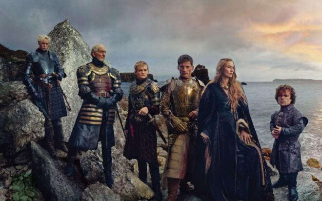 Уникальный живой концерт «Игры престолов» состоится в последующем 2017-ом