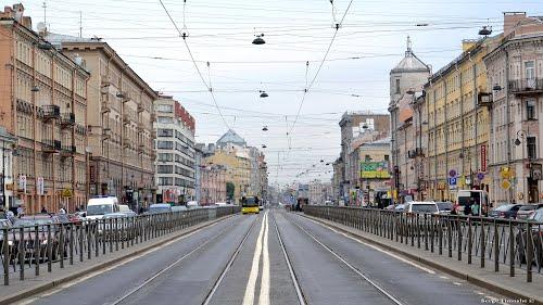 Меры безопасности усилены вПетербурге перед встречей В.Путина иЭрдогана