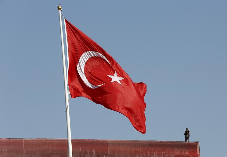 Турецкий офицер запросил убежище уСША после путча вТурции