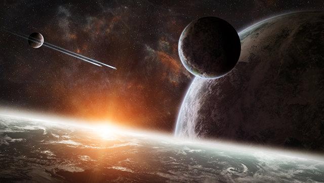 КНР запустил новый спутник зондирования Земли «Гаофэнь-3»