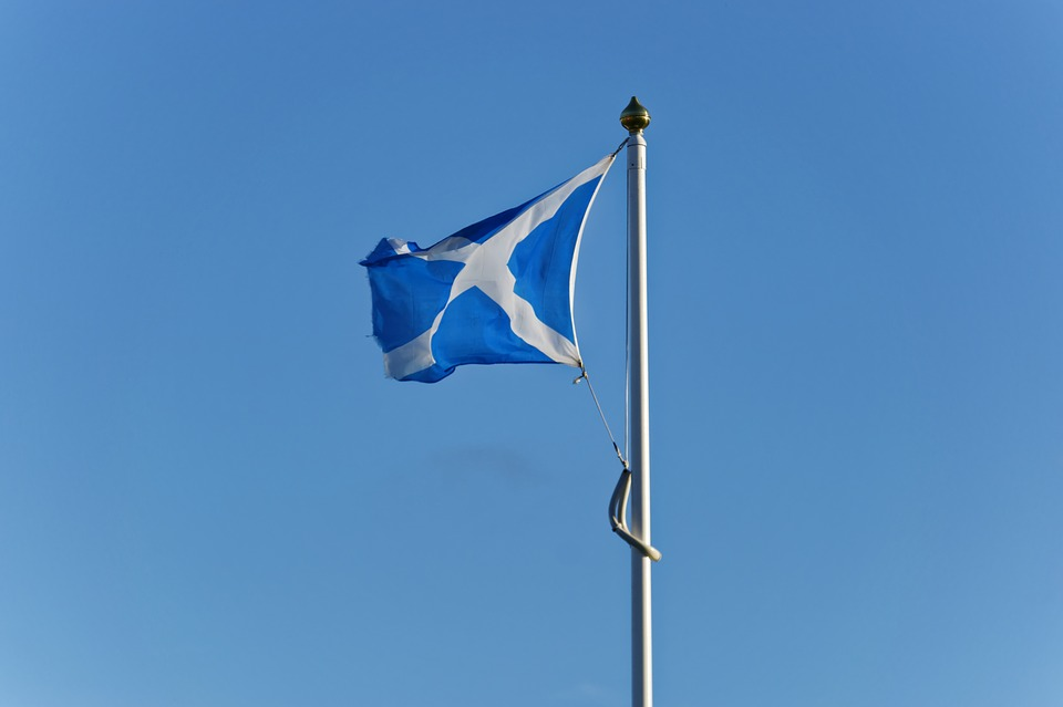 Страна будет готовиться кнезависимости— премьер Шотландии