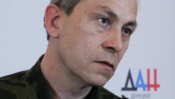ВСУ выпустили потерритории ДНР 337 мин иснарядов